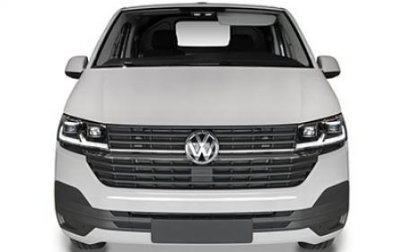 Beispielfoto: VW Transporter