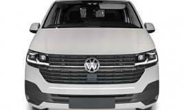 VW Transporter 2,0 TDI 66kW BMT Plus Trendline kurz