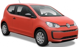 VW up! 1.0 eco up!