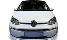 VW up! 1.0 up! Black Style