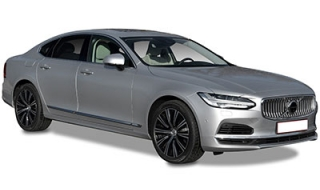Volvo S90 T8 Recharge AWD Gear. Inscription Exp