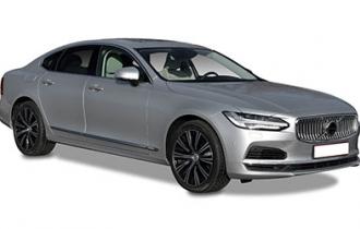 Beispielfoto: Volvo S90