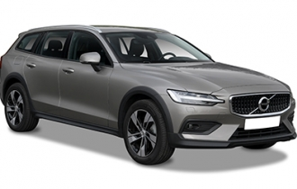 Beispielfoto: Volvo V60 Cross Country