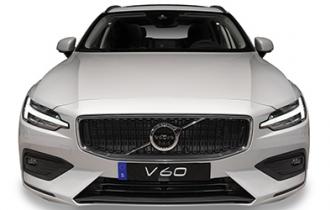 Beispielfoto: Volvo V60