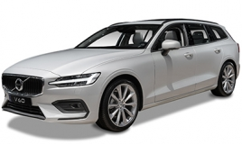 Volvo V60 T6 Recharge AWD Geartr. R Design Expres.