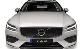 Volvo V60 T8 Recharge AWD Geartr. R Design Expres.