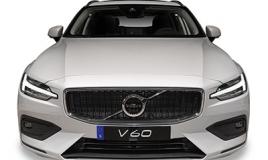 Volvo V60 B3 Geartronic R Design