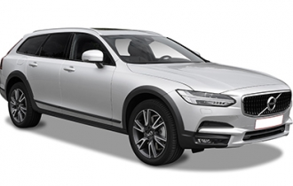 Beispielfoto: Volvo V90 Cross Country