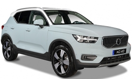 Volvo XC40 T3 Geartronic Momentum Core