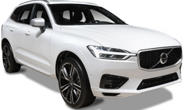 Volvo XC60 T6 AWD Recharge R Design Geartronic