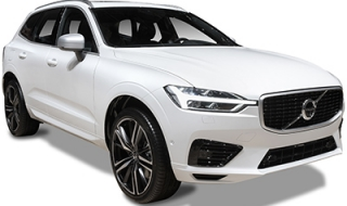Volvo XC60 B4 D AWD Inscription Geartronic