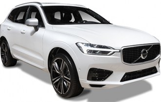 Beispielfoto: Volvo XC60