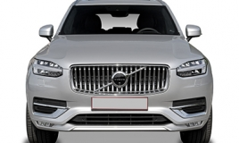 Volvo XC90 T8 Geart Recharge Inscription Expression