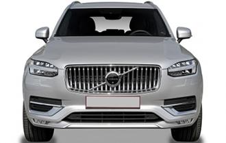Beispielfoto: Volvo XC90