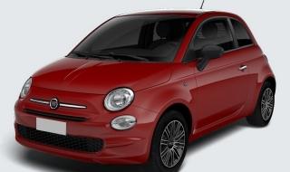 Fiat 500 Hybrid Pop 1.0 KLIMA RADIO