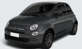Fiat 500C Hybrid Pop 1.0 KLIMA RADIO