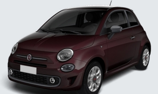 Fiat 500 Hybrid Sport 1.0 KLIMA ALU Apple CarPlay