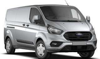 Ford Transit Custom 300 L2H1 Trend 105 ps SYNC 3 NAVI AHK