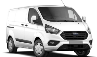 Ford Transit Custom 280 L1H1 Trend 105 ps Klima PDC Tempomat