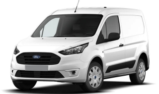 Ford Transit Connect Kasten Trend 1.5 TDCi 75 PS