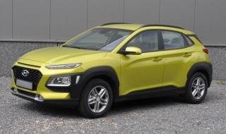 Hyundai KONA 1.0 T-GDI Trend | LAGER