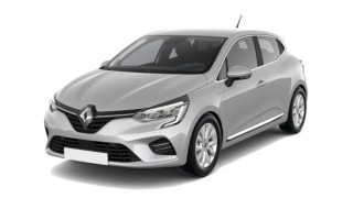 Renault Clio TCe 100 Intens NEUES Modell