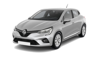 Renault Clio TCe 100 Intens NEUES Modell NAVI/KAMERA/PDC