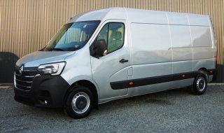 Renault Master NEW L3H2 T35 Energy dCi 150 Quickshift