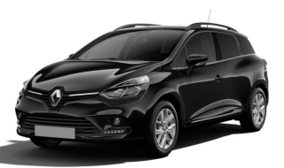 Renault Clio Grandtour TCe 90 Limited  Navi  Alu  PDC