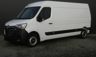 Renault Master NEW L3H2 T35 Energy dCi 180 Quickshift