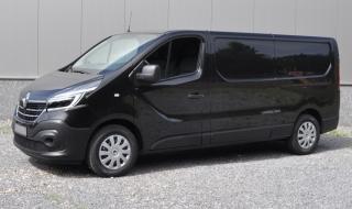 Renault Trafic L2H1 T29 dCi 120 | Media Nav Westeuropa