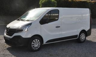 Renault Trafic L1H1 T29 dCi 145 Komfort | NEU | Klima Tempomat Kamera Navi