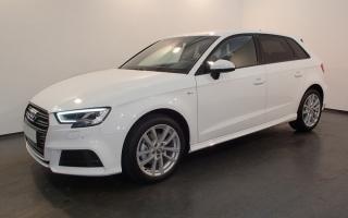 Audi A3 Sportback 30 TDI, 2.0 l +Businesspaket
