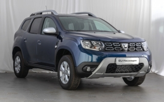 Dacia Duster Tech Road Techroad TCe 150 GPF