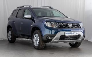 Dacia Duster Comfort 1.6 +NAVI+PDC & RFK
