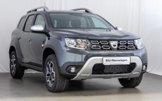 Dacia Duster Access TCe 100