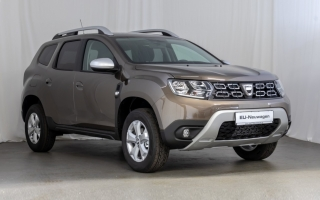 Dacia Duster Essential 4x2 Blue dCi S&S Euro-6dTemp