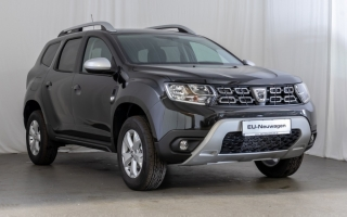 Dacia Duster Techroad 4x2 Blue dCi S&S Euro-6dTemp