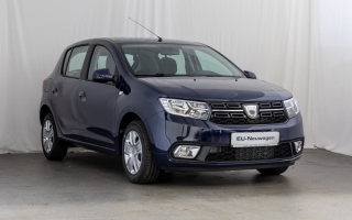 Dacia Sandero Celebration TCe 100 LPG