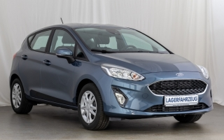 Ford Fiesta S-Edition 1.0 EcoBoost +WINTER-PAKET