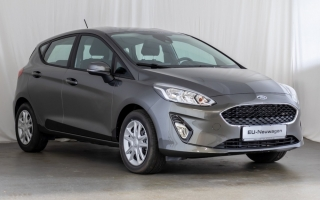 Ford Fiesta 5-Türen Connected 1.1 *MJ 2021*