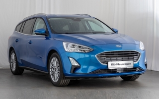Ford Focus Kombi Trend 1.5 EcoBlue 120PS