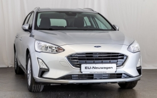 Ford Focus Kombi Trend Edition 1.0 EcoBoost 125PS