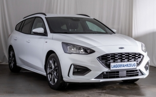 Ford Focus Kombi ST-Line 1.0 EcoBoost 125PS