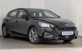Ford Focus 5-Türer ST-Line 1.0 EcoBoost 125PS