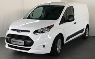 Ford Transit Connect Furgon L1 Trend 1.5 TDCi 200 (1+1) 6-Gang