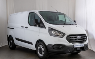 Ford Transit Custom KASTENWAGEN 300 L1H1 2.0 TDCi +AHK +KLIMA
