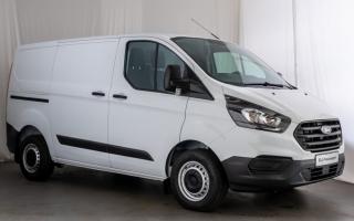 Ford Transit Custom KASTENWAGEN 300 L1 H1 2.0 TDCi Ambiente 130PS