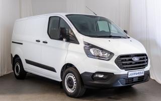 Ford Transit Custom KASTENWAGEN 300 L1H1 2.0 TDCi +AHK+KLIMA+PDC+NSW
