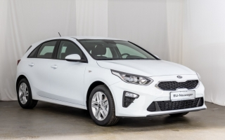 Kia Ceed SW Comfort 1.0 T-GDI GPF *AUF ANFRAGE*